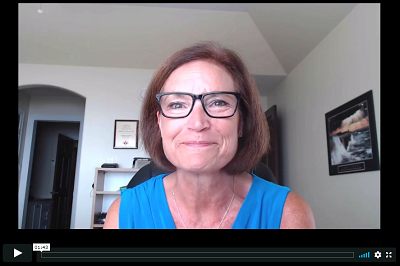 Watch Video - Message from Kristin Arnold, CSP
